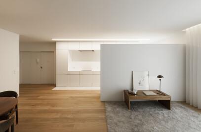 L 3 apartment