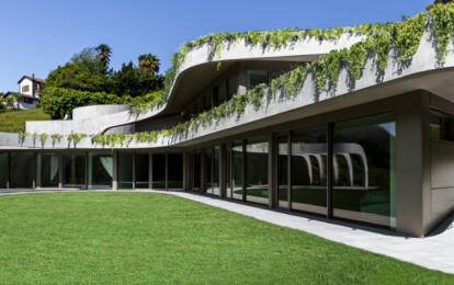 Mino Caggiula Architects