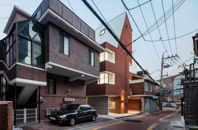 Sista House