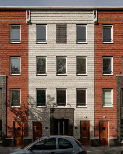 Houses with Two Doors