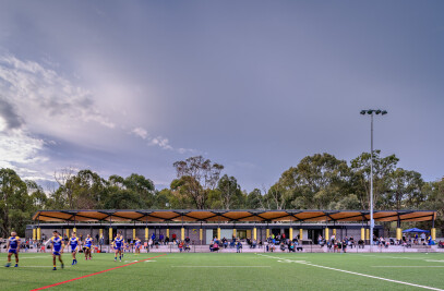 NRL Amenities