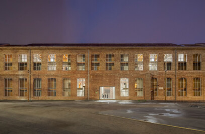Fabra & Coats: Industrial Heritage Transformation