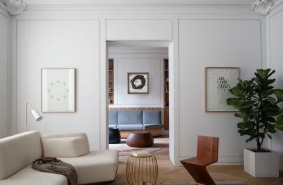 Apartment XVI