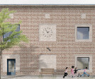 Preschool Lärkgatan, Bjuv, Sweden