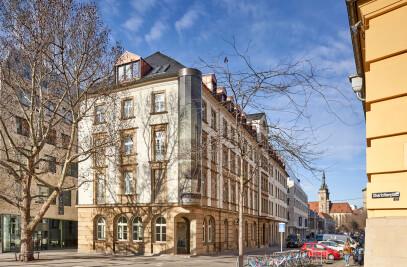 Lern- und Gedenkort Hotel Silber