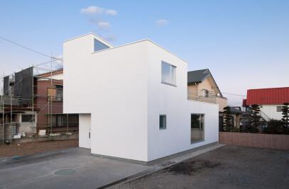 House in Utsunomiya2
