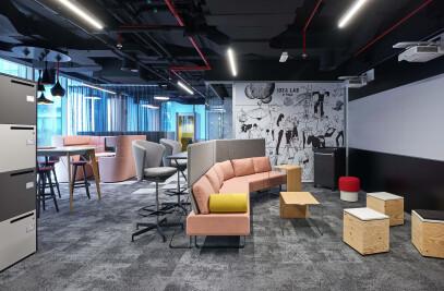 Bene Showroom Dubai