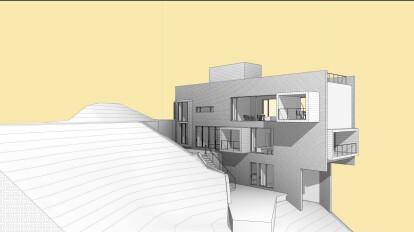 Casa SaMa BIM Model