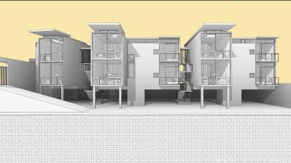 Condominio HP BIM Model