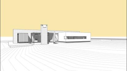 Villalba Progression House BIM Model