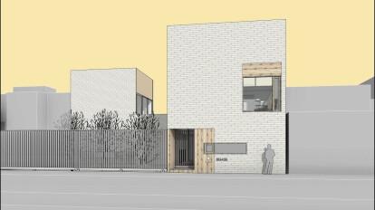 Casa MarOje BIM Model