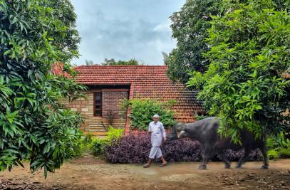 Aaranya Farmstay Resort