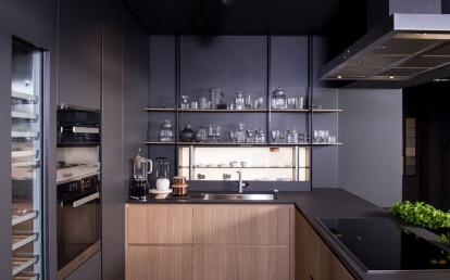 Record kitchen