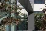 Eurovetro Recycling Headquarter, Italy