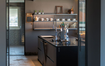Grimoli kitchen