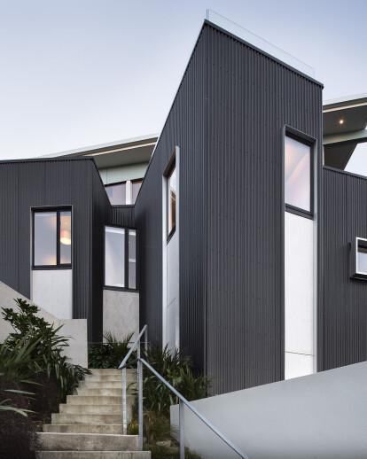 Seatoun Heights House