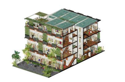 Affordable Housing Design Challenge 2018