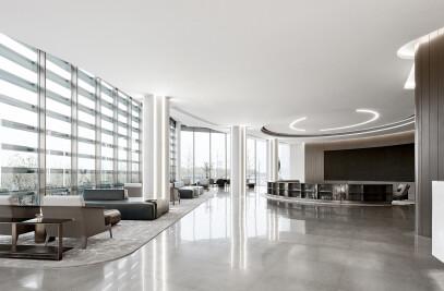 Dothink • Airport City Sales Center