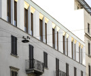 Residential Building Canonica