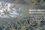 The MaterMetallic Matrix is a phase of the surfaces MatriceOMAP_ surfaces painted with structural paint