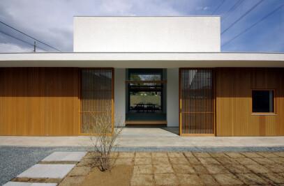 House in Fujinomiya