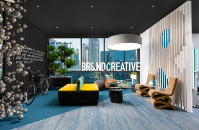 Brand Creative Office