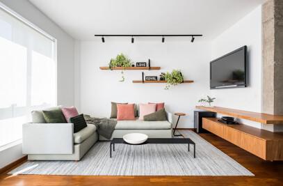 TV Apartment