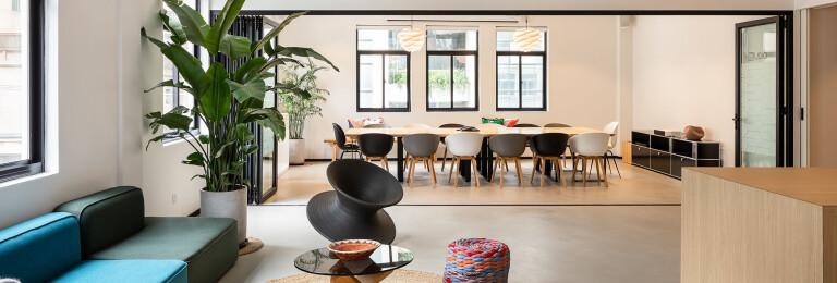 Shanghai Office Design