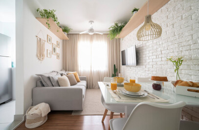 Macramê Apartment