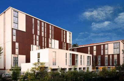 Campus Monneret