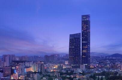 Suning Plaza Tower One