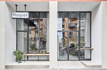Café Roquet