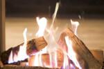 Real Flame Burner