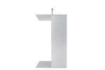 K1 Lectern by Urbann - Front view