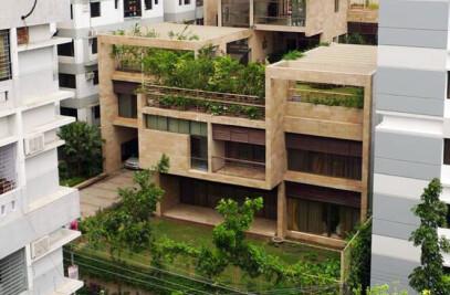 Sanchita Residence