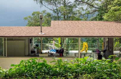 Águas Claras Residence