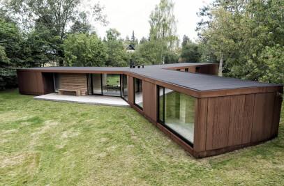 Villa Korup