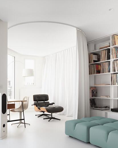 Apartment S