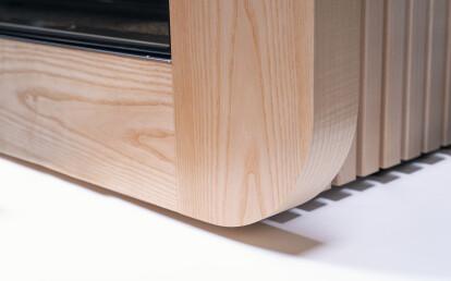 Design Details - Sturdy Frame
