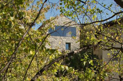 House Bornet in Ollon