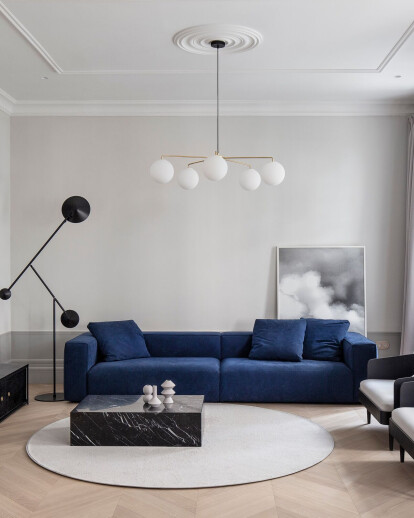 Apartment ''O''
