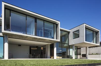 Hobson Bay House