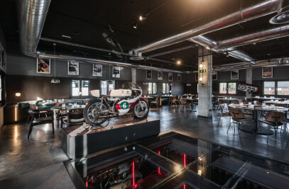 Revival Café
