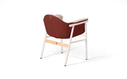 Sacadura / Metal + Luxury Red