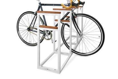 Stell Bike Rack