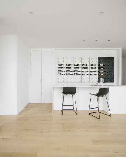TC Apartment