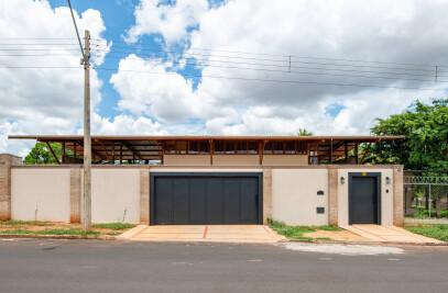 Cerrado House