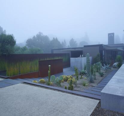Uliveto Woodside Garden