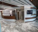Doç. Dr. Deniz Ulaş Obstetrıcs-Gynecology Klinik Projesi  #tcodmimarlık #architecture #interiordesign #archdaily #interiorarchitecture #luxury #clinicdesign #details #designs