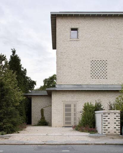 FH2.0 Multi-Family House
